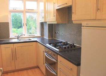 Thumbnail 1 bed flat to rent in Preston Park Avenue, Brihgton