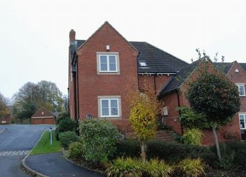 Thumbnail 4 bed detached house to rent in Pritchard Close, West Haddon, Northants