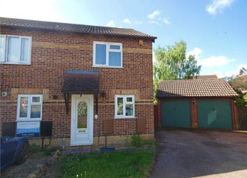Thumbnail 2 bed semi-detached house for sale in Acacia Walk, Bicester