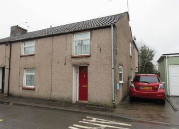 Thumbnail 3 bed end terrace house for sale in Merthyr Road, Tongwynlais, Cardiff