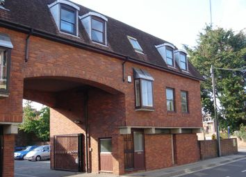 Thumbnail 3 bed property to rent in East Borough, Wimborne