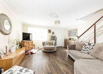 Thumbnail 3 bed detached house to rent in Vivian Close, Church Crookham, Fleet