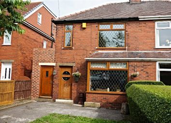 Thumbnail 3 bed semi-detached house for sale in Whitehall Road, Bradford
