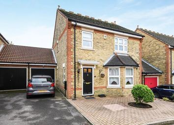 Thumbnail 3 bed detached house for sale in Billericay, Essex, X