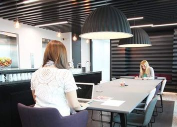 Thumbnail Serviced office to let in Evergreen House, London