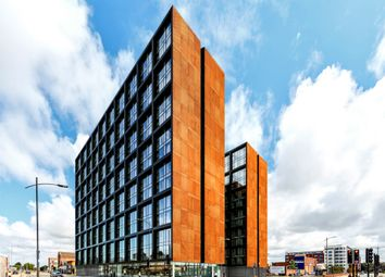 Thumbnail 2 bed flat for sale in Vauxhall Road, Liverpool City Centre