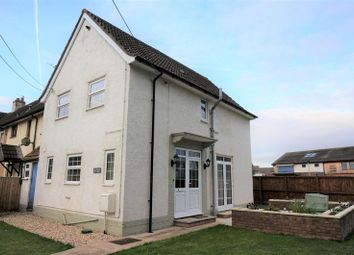 Thumbnail 3 bed terraced house for sale in Creech St. Michael, Taunton