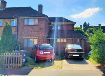 Thumbnail Room to rent in Sparrow Farm Drive, Feltham