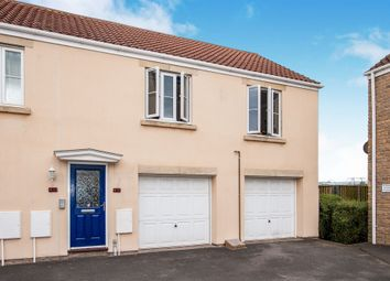 Thumbnail 1 bed property for sale in Wallington Way, Frome