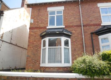 4 bed semi-detached house for sale in Slade Hill, Riches Street, Wolverhampton WV6