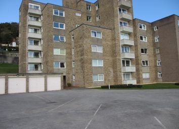 Thumbnail 3 bed flat to rent in Oak Court, Grove Park Road, Weston-Super-Mare