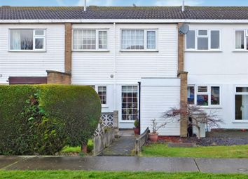 Thumbnail 2 bed terraced house for sale in Gloucester Close, Skegness