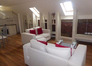 1 bed flat for sale in The Sugar Mills, Batley WF17