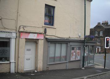 Thumbnail Retail premises for sale in Market Place, Guisborough