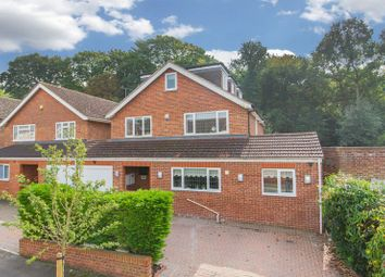 Thumbnail 6 bed detached house for sale in Bentley Way, Woodford Green