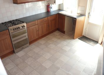Thumbnail 2 bedroom terraced house to rent in Mount Pleasant Road, Dartford