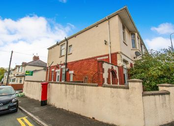 Thumbnail 2 bedroom flat for sale in Newport Road, Rumney, Cardiff