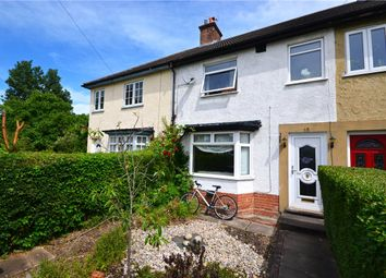 Thumbnail 3 bed terraced house to rent in Chestnut Grove, Cambridge
