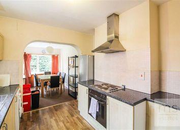 Thumbnail 1 bed semi-detached house to rent in Devonshire Promenade, Lenton, Nottingham