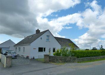 Thumbnail 5 bed detached bungalow for sale in Haulfryn, Tegryn, Llanfyrnach, Pembrokeshire