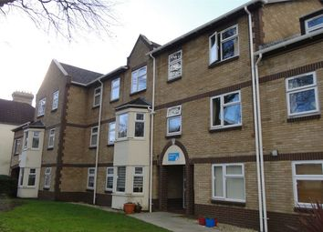 Thumbnail 1 bed flat for sale in Conway Road, Pontcanna, Cardiff