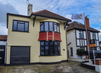 Thumbnail 5 bed detached house for sale in Tattersal Gardens, Leigh-On-Sea, Essex