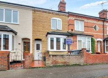 3 bed terraced house for sale in Chester Street, Reading, Berkshire RG30