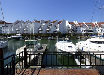 Thumbnail 4 bed town house to rent in Lake Avenue, Poole, Dorset