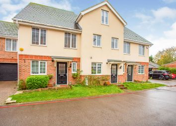 3 bed town house for sale in Coleridge Drive, Ruislip HA4