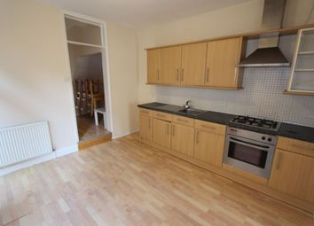 Thumbnail 1 bed flat to rent in Terront Road, London