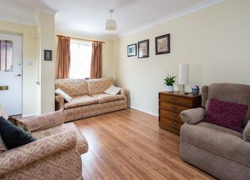 Thumbnail 2 bed end terrace house for sale in Holmesdale Road, North Holmwood, Dorking