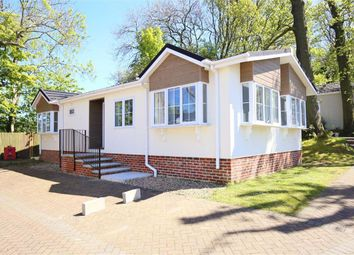 2 bed lodge for sale in Labour In Vain Road, Wrotham, Sevenoaks TN15