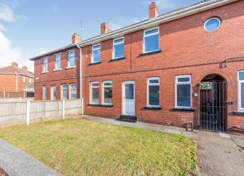 Thumbnail 3 bed terraced house for sale in Dunns Dale, Maltby, Rotherham
