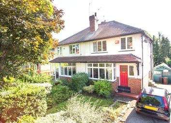 Thumbnail 3 bed semi-detached house for sale in Devonshire Avenue, Leeds, West Yorkshire