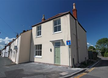 Thumbnail 1 bed flat to rent in St. John Street, Thornbury, Bristol