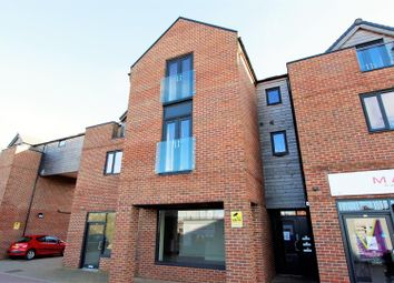 2 bed flat to rent in Wherrys Lane, Bourne PE10