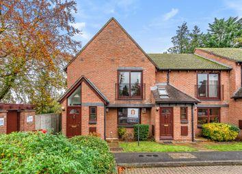 Thumbnail 1 bed flat to rent in Green Ridges, Headington, Oxford