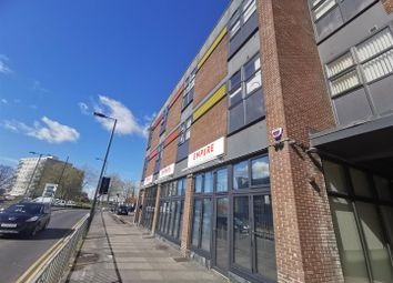Thumbnail 1 bed flat to rent in Westminster Buildings, High Street, Doncaster