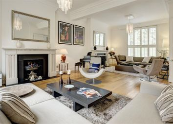 Thumbnail 4 bedroom semi-detached house for sale in Springfield Road, London
