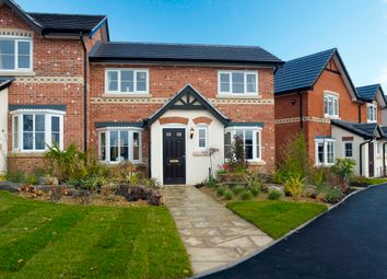 Thumbnail 3 bedroom mews house for sale in Horwich, Rivington Grange