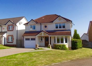 Thumbnail 4 bed detached house to rent in Golspie Way, Blantyre, Glasgow