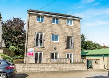 Thumbnail 2 bed flat for sale in St Lawrence View, Chapeltown, Pudsey