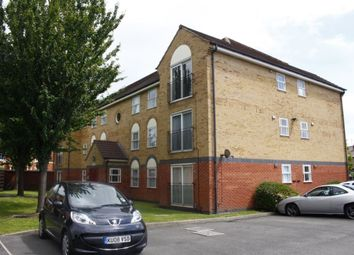 Thumbnail 2 bed flat to rent in James Close, Derby