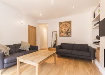 Thumbnail 1 bed flat to rent in Ducie St, Clapham, London