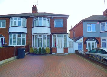 Thumbnail 3 bed semi-detached house for sale in Ridgacre Road, Quinton, Birmingham