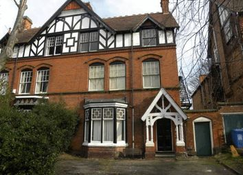 Thumbnail 2 bedroom flat to rent in Strensham Hill, Moseley, Birmingham