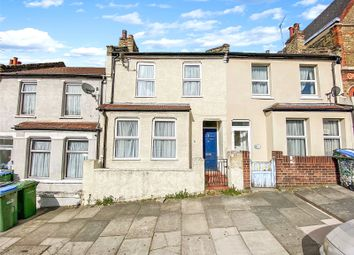 Thumbnail 3 bed terraced house to rent in Waverley Crescent, Plumstead