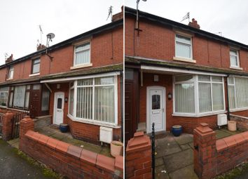 Thumbnail 2 bed terraced house for sale in Onslow Road, Layton, Blackpool