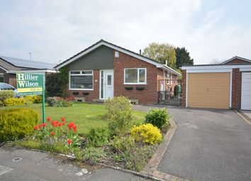 Thumbnail 2 bed detached bungalow for sale in Sopwith Crescent, Merley, Wimborne