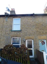 Thumbnail 2 bed terraced house to rent in Primrose Hill, Chelmsford, Essex